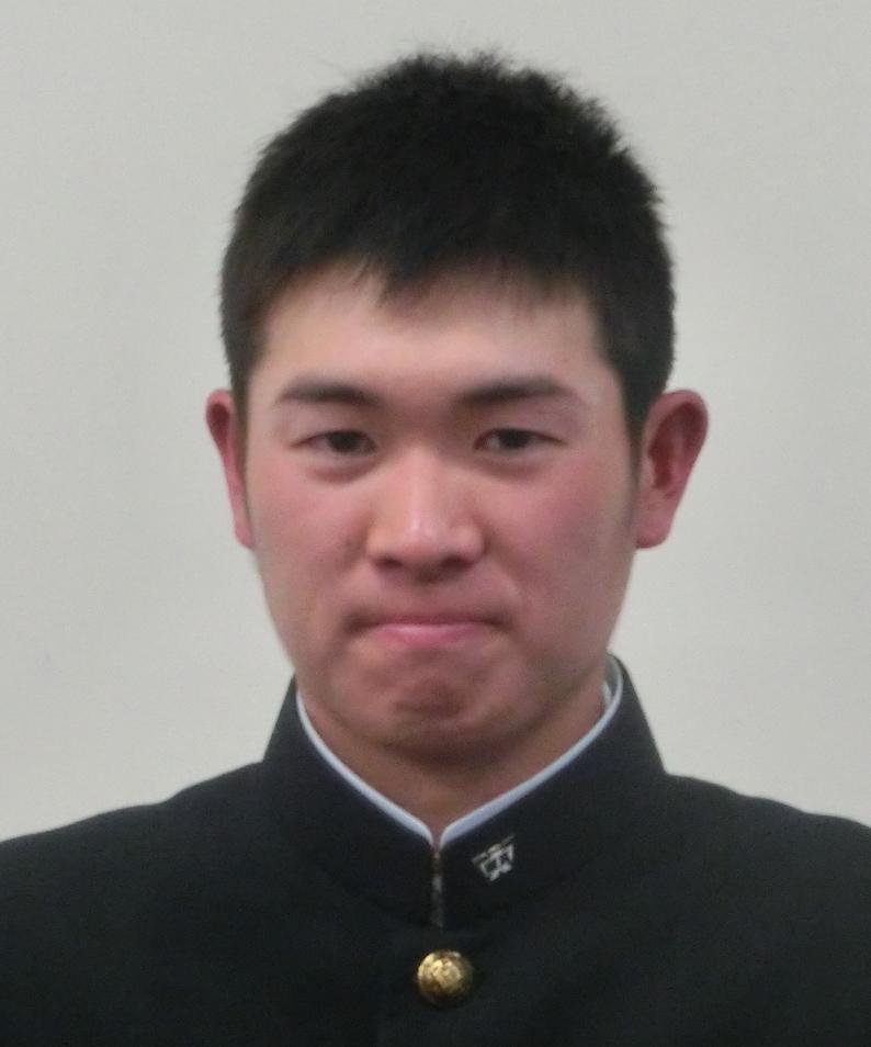 登坂 勇生