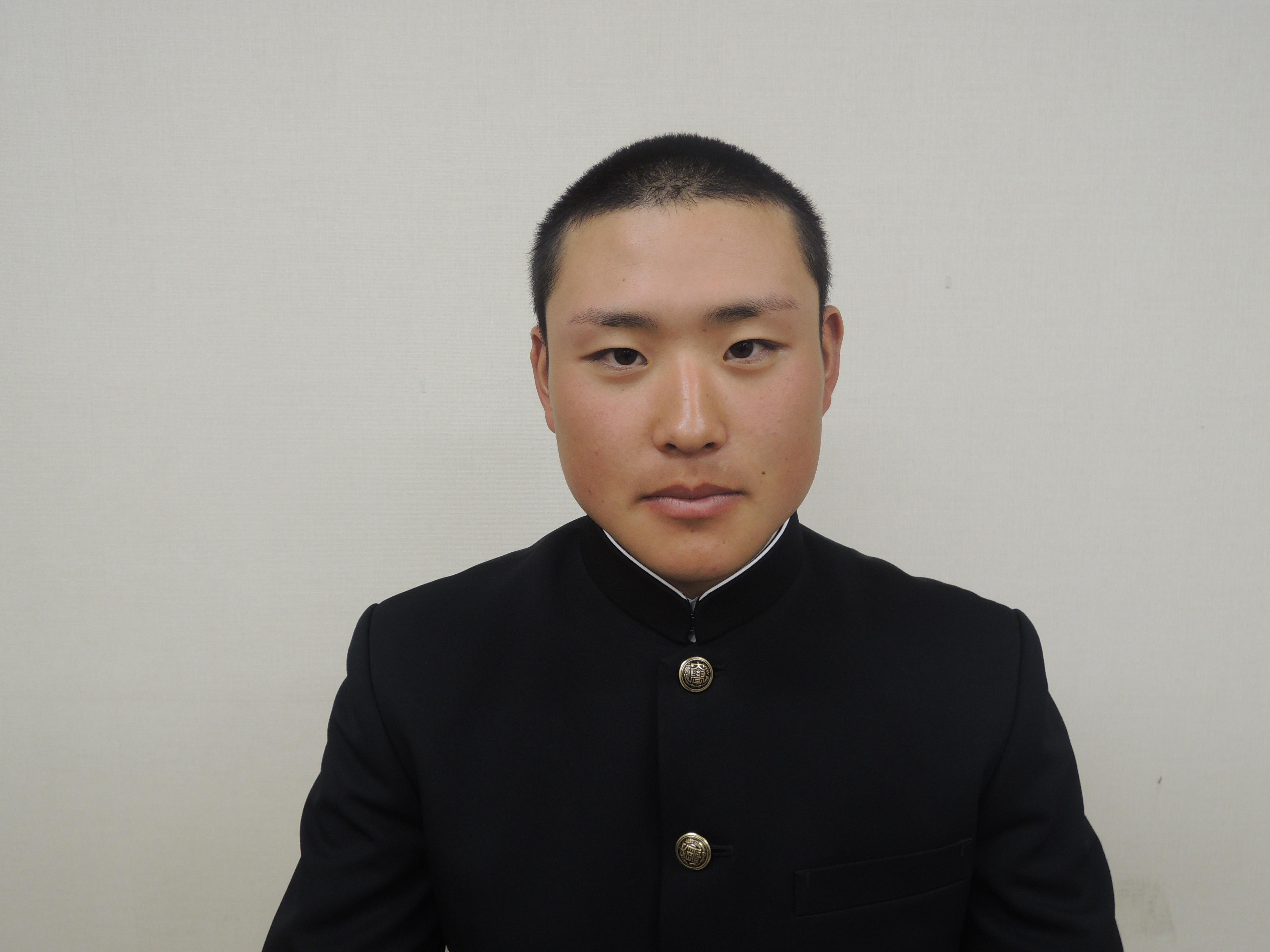 吉澤 一翔